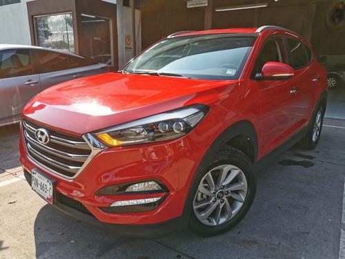 Hyundai Tucson Limited 7230