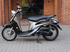 Yamaha Fino Af115f Champagne