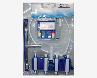 Kit De Mantenimiento Para Albercas Interwater