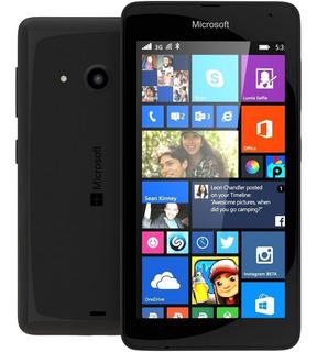 Telefono Celular Nokia Lumia 535 4g Lte Liberado Reacondicionado