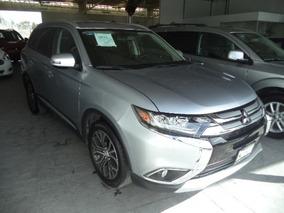 Mitsubishi Outlander 2.4 Se Cvt Excelente Camioneta Familiar