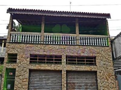 Casa Residencial, Jardim Vitoria, Campo Limpo Paulista - Ca09277 - 34094666