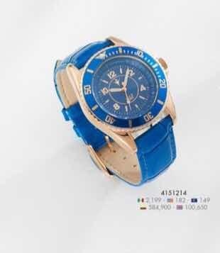 Reloj De Mujer Marca Nice. Maquinaria Suiza. Envío Gratis