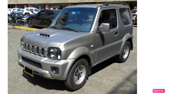Suzuki Jimny 2017
