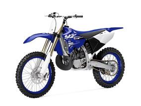 Yamaha Yz250 2018 0km 2t