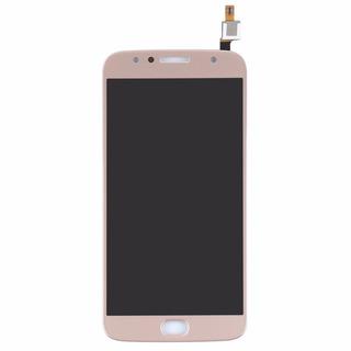 Diplay Touch Modulo Mototorola G6 Play Moto Xt1922 Original