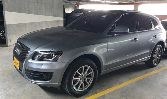 Audi Q5 2.000 Turbo Gasolina