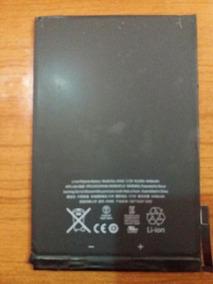 Bateria Apple Ipad A1454 Original