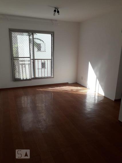 Apartamento Para Aluguel - Panamby, 2 Quartos, 70 - 893074957