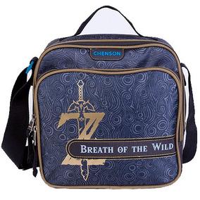 Lonchera Zelda Breath Of The Wild Chenson