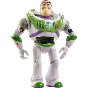 Buzz Lightyear Boneco Toy Story 4 - Articulado