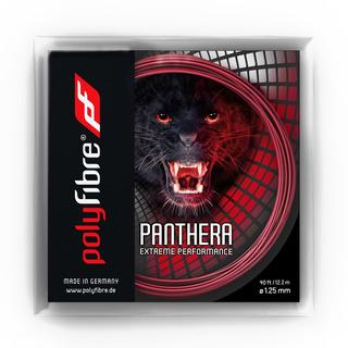 Cuerda Tenis Polyfibre Panthera Set Individual 12.2m