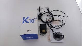 Celular Smartphone Lg K10 Com Tv Digital Oportunidade