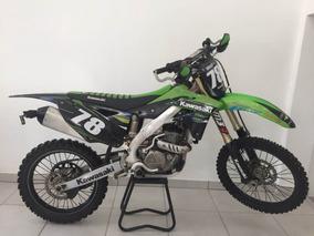 Kawasaki Kxf 250 250cc 4tempo Nf
