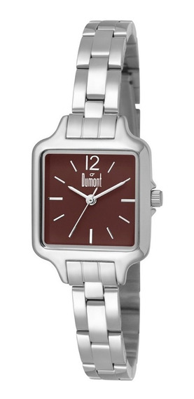 Relógio Dumont Feminino Du2035lut/3n