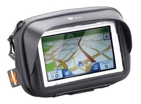 Suporte Celular Moto Kappa Ks954b iPhone 6 7 Plus Garmin Lg