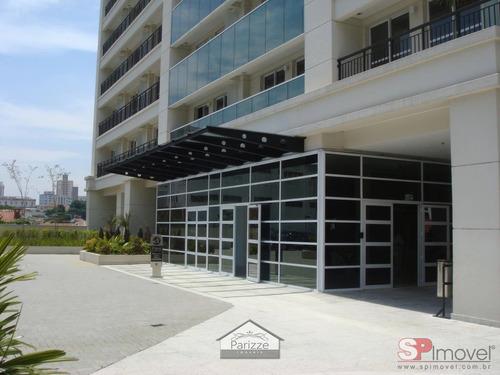 Imagem 1 de 5 de Sala Comercial Em Santana - 3609-1