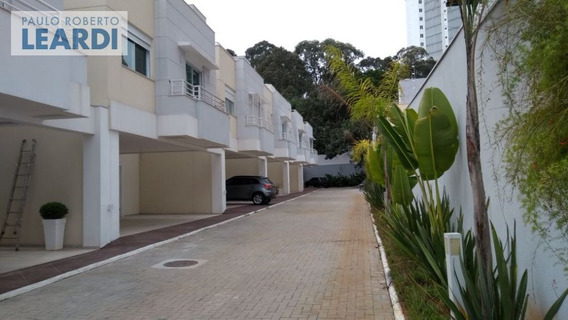 Casa Em Condomínio Alto Da Boa Vista - São Paulo - Ref: 456412