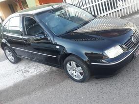 Volkswagen Bora 2.0 2006