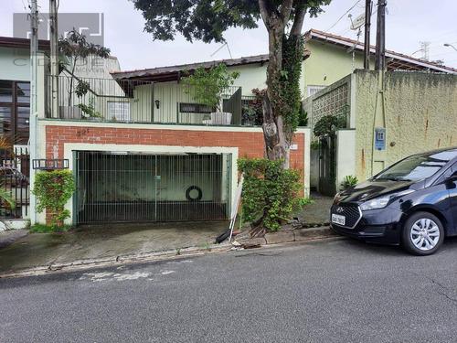 Casa Com 3 Dormitórios À Venda, 97 M² Por R$ 380.000,00 - Vila Lavínia - Mogi Das Cruzes/sp - Ca0015