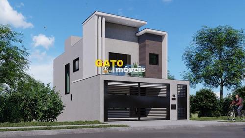 Casa Para Venda Em Cajamar, Portais (polvilho), 3 Dormitórios, 3 Suítes, 5 Banheiros, 2 Vagas - 21164_1-1815918