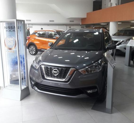 Nissan Kicks Sense 0km Contado / Financiado - Taikki
