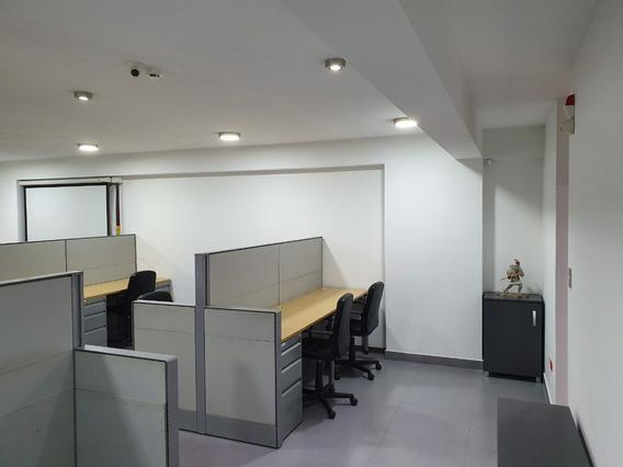 Alquilo Oficina Amoblada Y Equipada De 70m2 En San Miguel