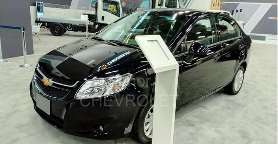 Chevrolet Sail Desde*