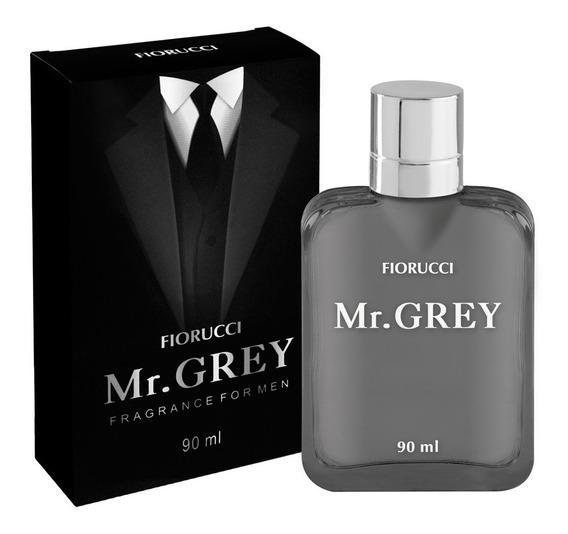 Fiorucci Perfume Mr Grey 90ml