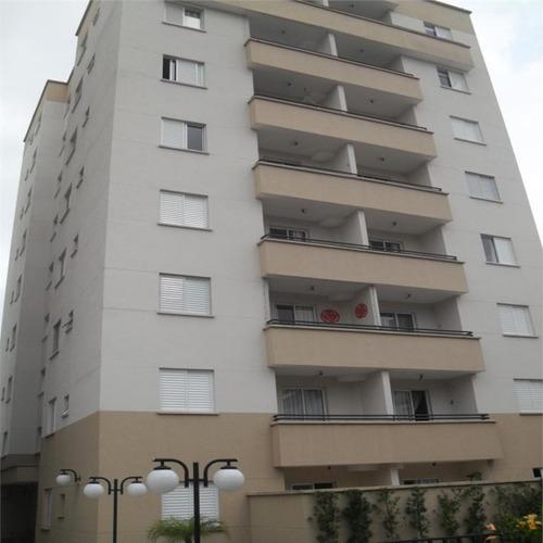 Imagem 1 de 25 de Apartamento Com 2 Dormitórios À Venda, 54 M² Por R$ 330.000,00 - Vila Matilde - São Paulo/sp - Ap1581