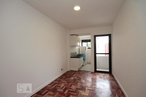 Apartamento Para Aluguel - Bela Vista, 1 Quarto, 42 - 892996711