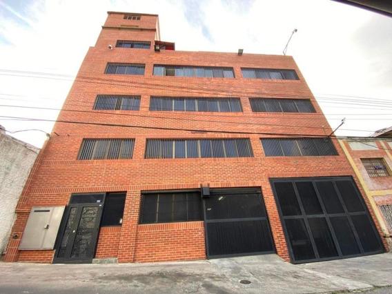 Edificio En Venta Sarria Caracas