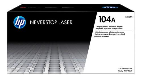 Tambor Imagen Hp 104a W1104a Original P/ Neverstop 1000 1200