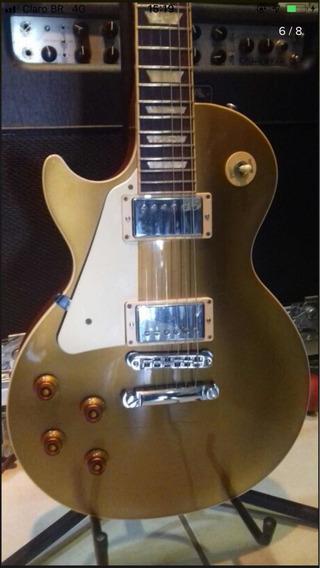 Guitarra Canhota Gibson Les Paul Standard 2012