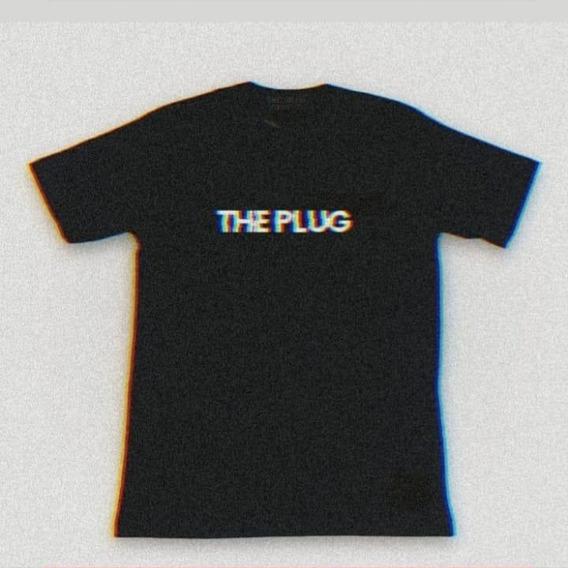 Camisa The Plug