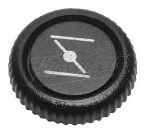 Imagen 1 de 5 de Vw Fusca Perilla De Toma De Aire Para Tablero - Fusca