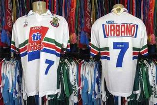 São Gabriel Camisa Titular Tamanho G Número 7.