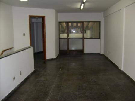 Loja Em Campo Grande, Santos/sp De 350m² Para Locação R$ 11.000,00/mes - Lo326212