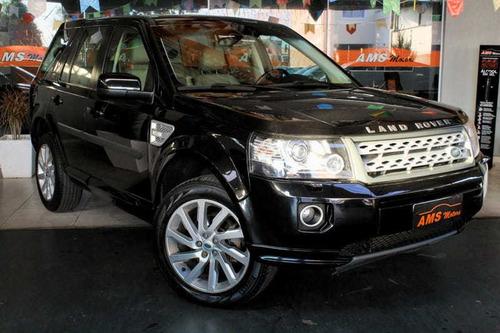 Imagem 1 de 14 de Land Rover Freelander2 Si4 Hse 2.0 240cv Aut 5p 2013