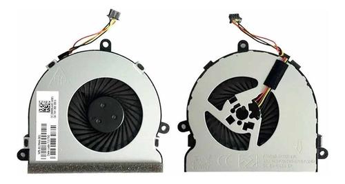 Ventilador Nuevo Hp 15-ac 15-ay 15-bs 250 255 G5 Viña