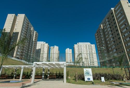 Imagem 1 de 21 de Apartamento 2 Quartos Osasco - Sp - Novo Osasco - 0614