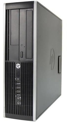 Pc Cpu Intel Core I5 3.1ghz 8gb Ram Hd 320gb Segunda Geração