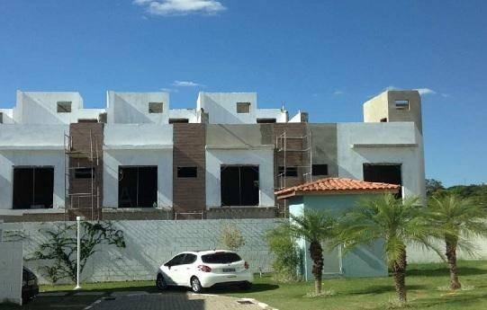 Casa À Venda Em Parque Da Hípica - Ca004428