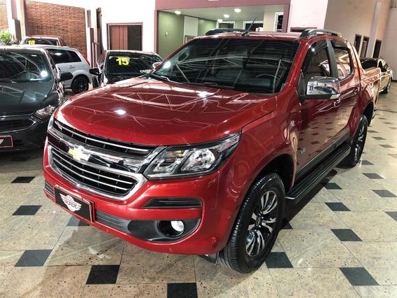Chevrolet S10 2.5 Ltz 4x2 Cd 16v Flex Automático 2017 2018