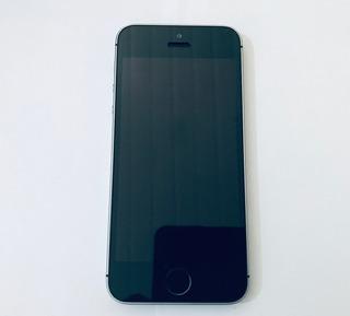 iPhone SE 16gb Qualidade A Não Funciona A Chip Vista