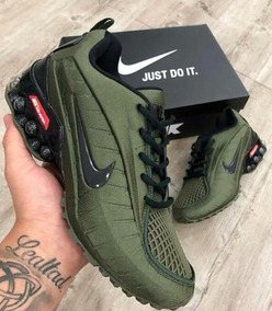 Nike Shox Zapatos Dama Caballero