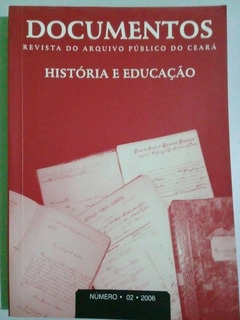 Documentos Revista Do Arquivo Público Do Ceará