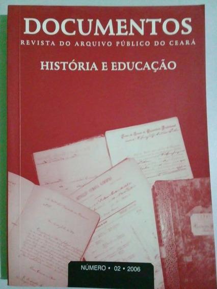 Documentos Revista Do Arquivo Público Do Ceará