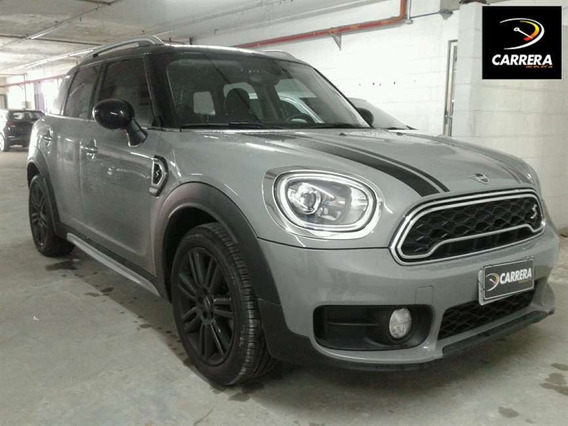 Cooper 2.0 16v Twinpower Gasolina S 4p Steptronic