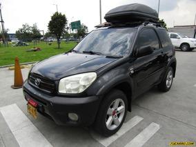 Toyota Rav4 Full Equipo